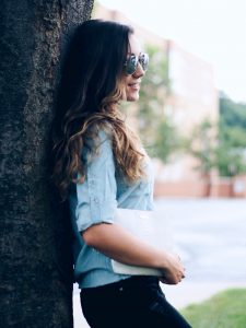Style Diary :: Casual Chambray
