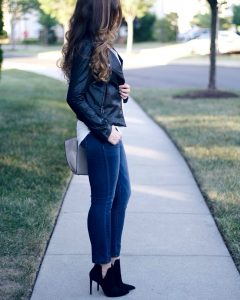 Style Diary :: Essential Fall Basics