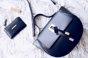 Autumn/Winter Capsule Wardrobe Part 2 :: Accessories