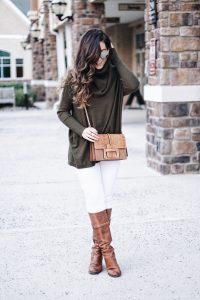 Style Diary :: Fresh Take on Fall