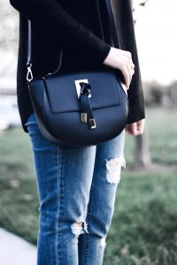 Style Diary :: Black is the new Black