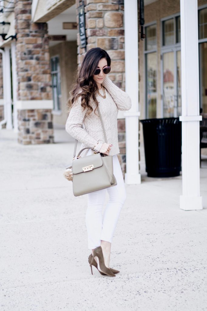 Light Festive Neutrals
