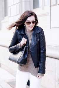 Style Diary :: Winter Neutrals