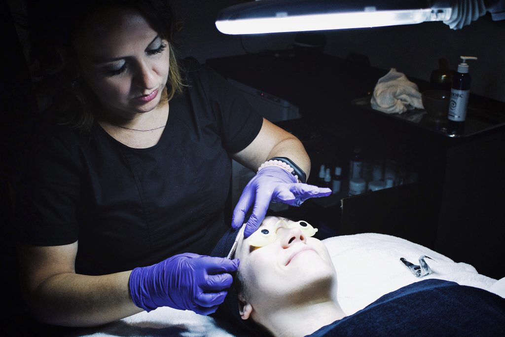 3000BC Spa Review and HydraFacial MD Thoughts!