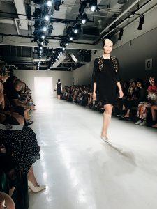 New York Fashion Week - Cho Cheng Show