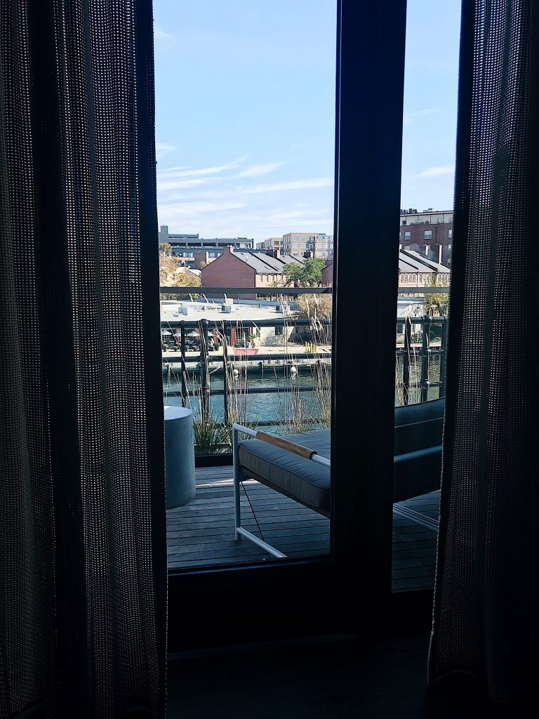 Recap of Baltimore | Sagamore Pendry, Baltimore Marathon, Cooper's Hawk
