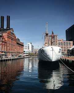 Travel | Baltimore Recap