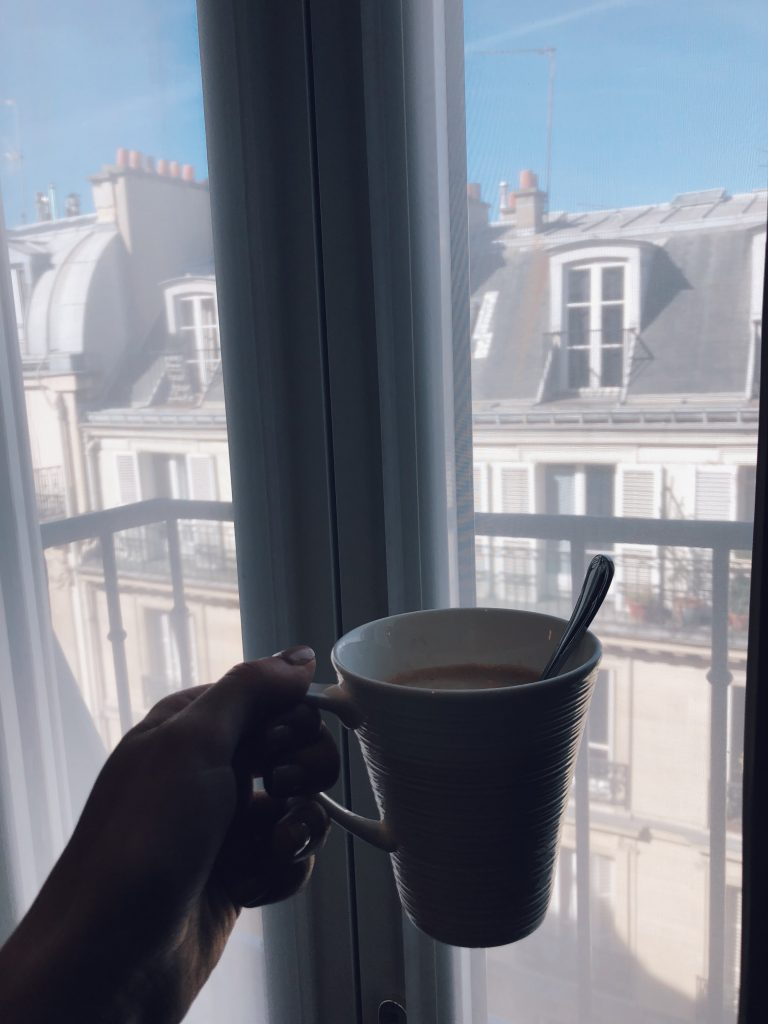 Staying in the Etoile Section Paris |Hotel Balmora
