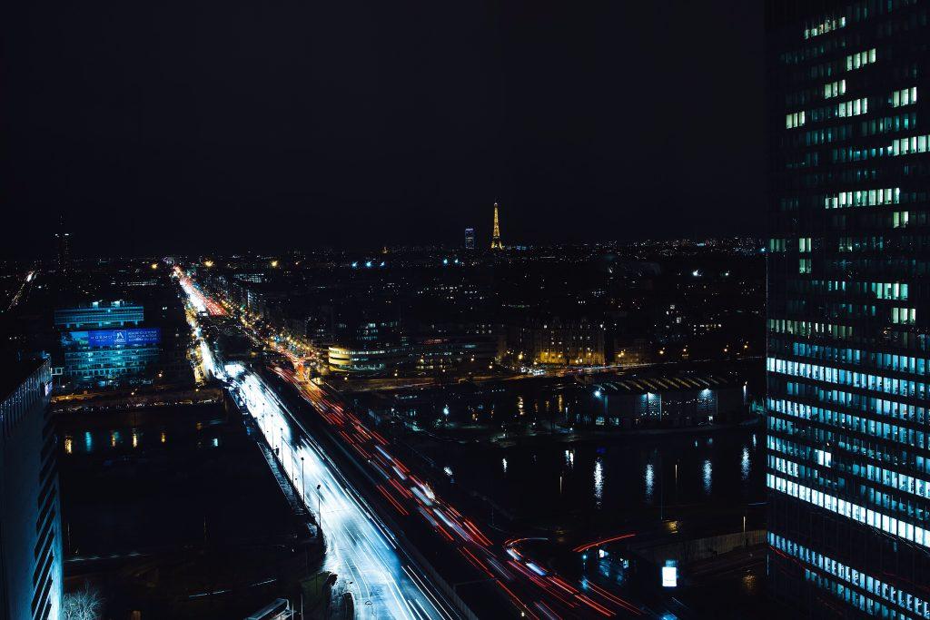 An Escape from Paris | Melia Paris La Defense