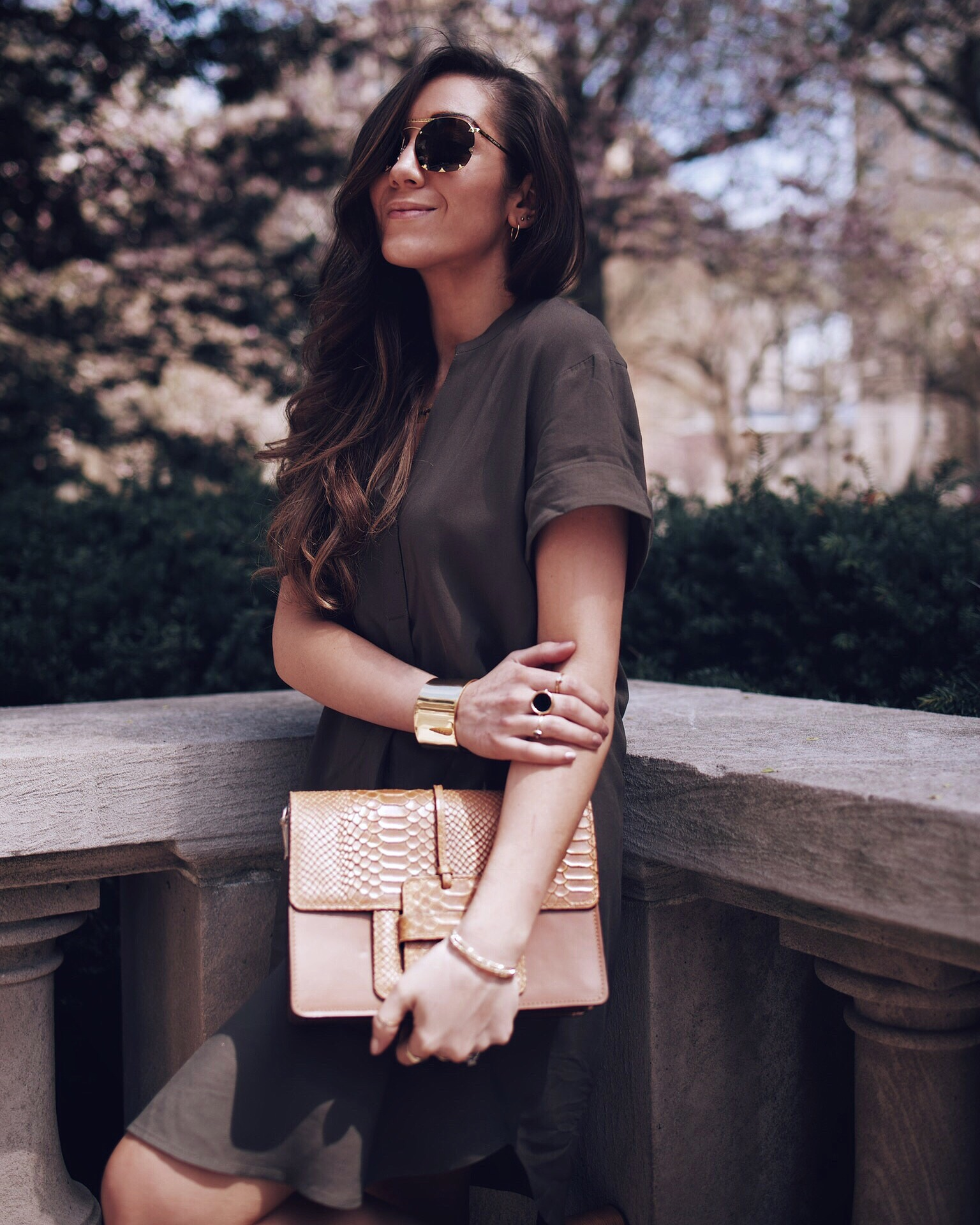 Créme de la Créme   A Roundup of Perfect Casual Dresses for Summer and How to Style Them