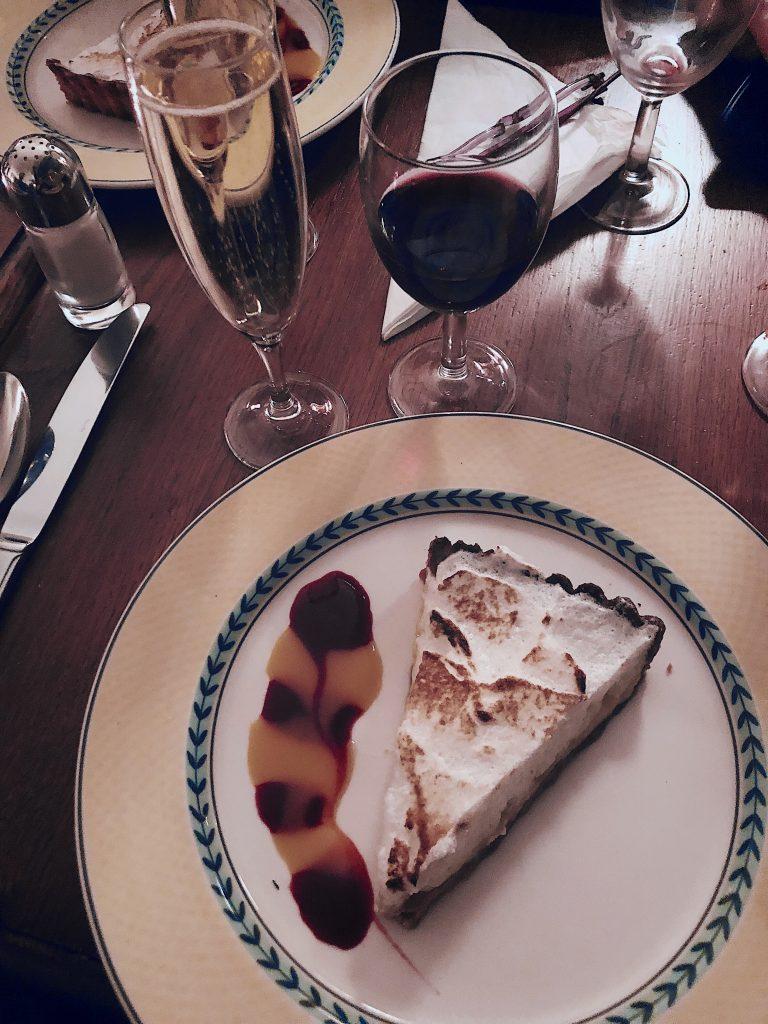 Crème de la Crème| Favorite Eats in France