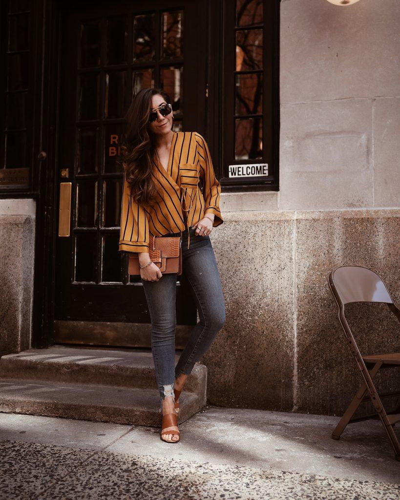 Crème de la Crème | Kimono Tops