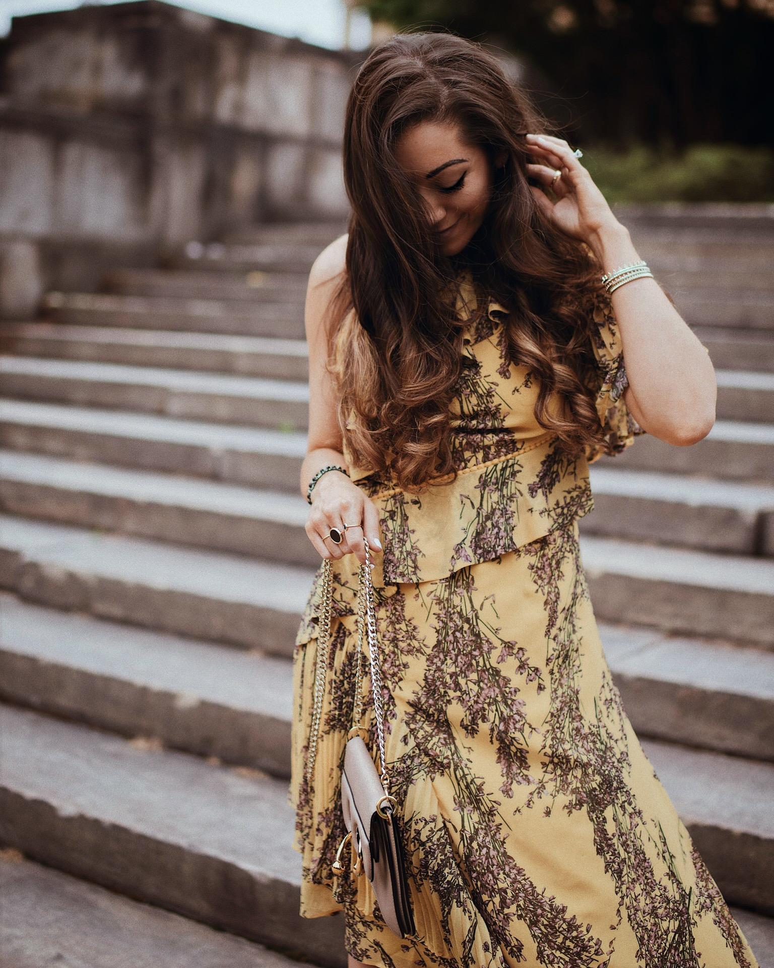Crème de la Crème | Summer Occasion Dresses