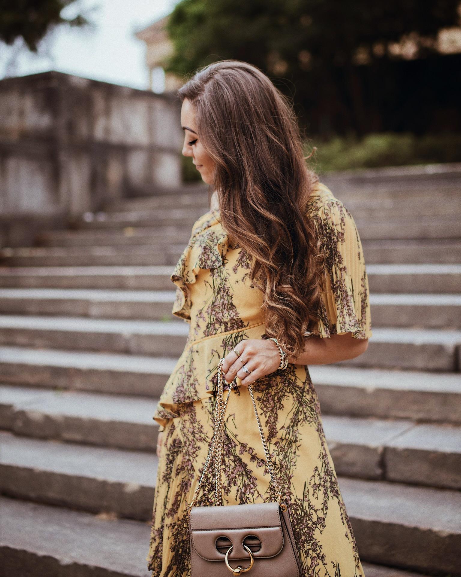 Crème de la Crème   Summer Occasion Dresses