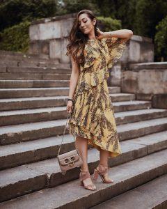 Crème de la Crème | Summer Occasion Dresses & A Giveaway