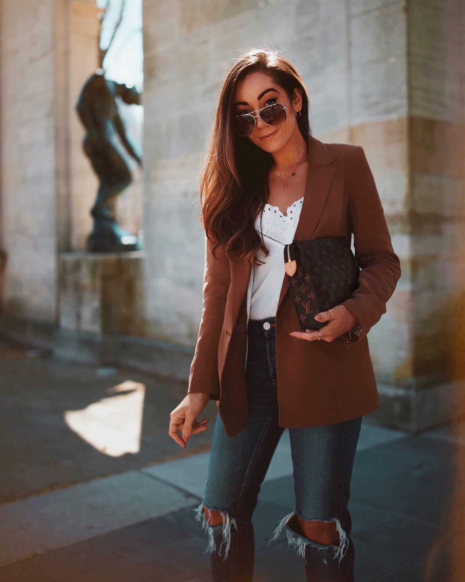 Style | Favorite Spring Look