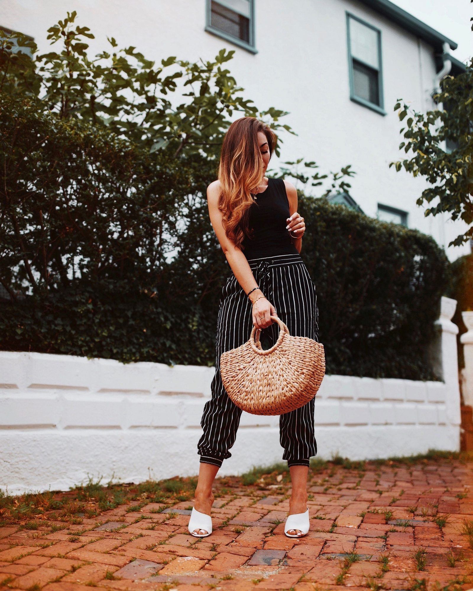 Style   The Comfiest Date Night Look