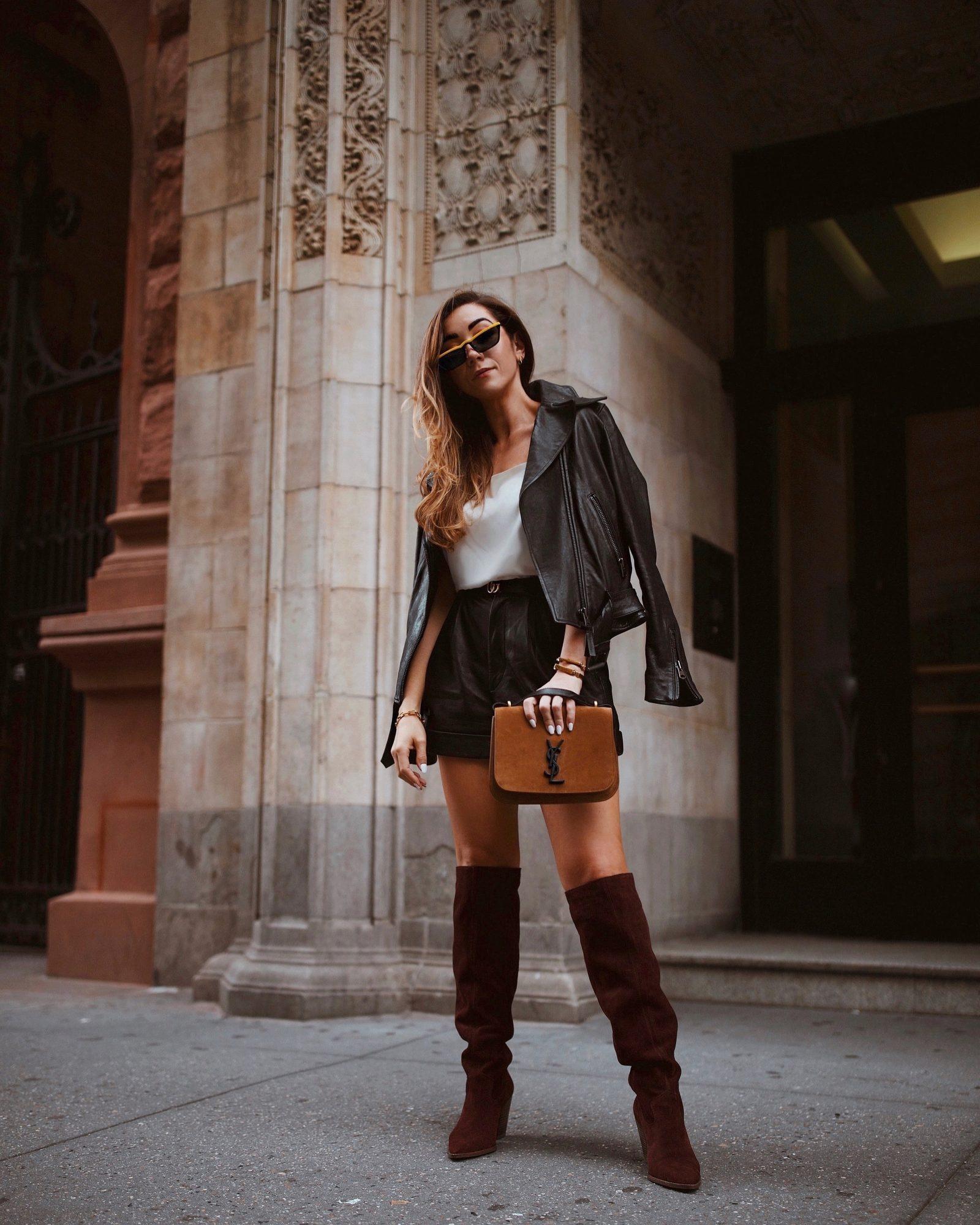 Fashion   NYFW Looks Roundup